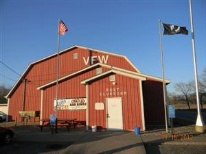 Cottage Grove VFW