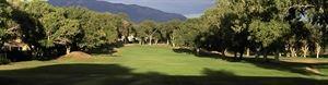 UNM Championship Golf Course Pavilion