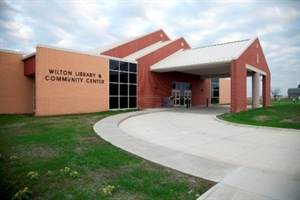 Wilton Community Center