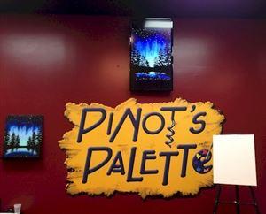 Pinot's Palette Orlando
