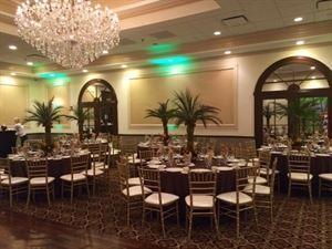 Allegra Banquets