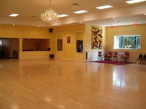 Avant Dance And Events Center
