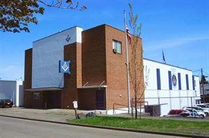 Alki Masonic Hall