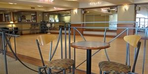 DanceWorks Studio