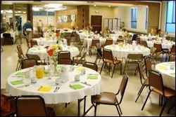 Greenwood Senior Activity Center