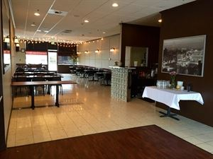 The Party Place - Catered By Farrelli's