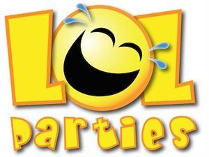 LOL Parties