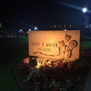 Louis B Mayer Theatre