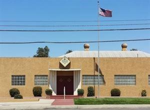 Masonic Lodge No 653