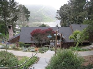 Muir Beach Community Center