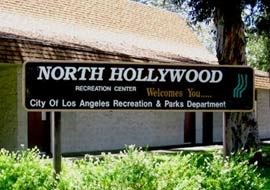 North Hollywood Community Center