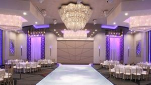 Allure Banquet Hall