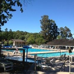 Alpine Hills Tennis & Swimming Club