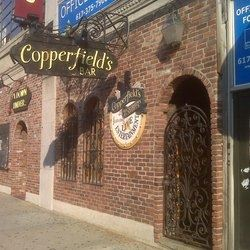 Copperfield's Bar and Down Under Pub