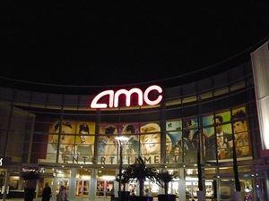 AMC Del Amo 18