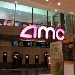 AMC Santa Anita 16