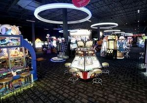 Dave & Buster's Manchester