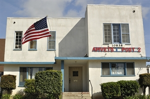 Amvets Culver City Post II