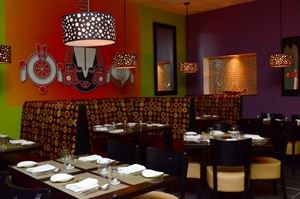 Arka Indian Restaurant & Bar