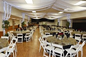 Artemp2025 Banquet Hall and Lounge