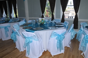 Atlantis Banquet Hall