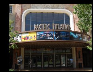 Pacific Theatres Glendale 18