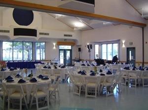 Berryessa Community Center