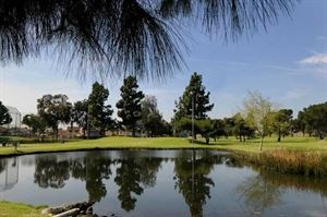 Pico Rivera Golf Club