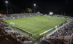 Bonney Field