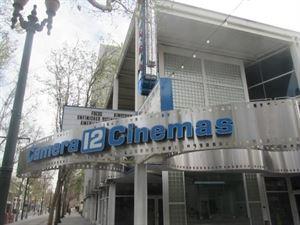 Camera 12 Cinema