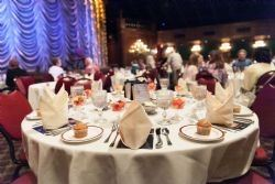 Candlelight Pavilion Dinner Theater