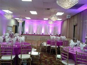 Sahar Banquet Hall