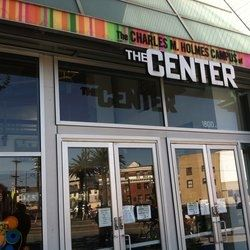 San Francisco LGBT Community Center