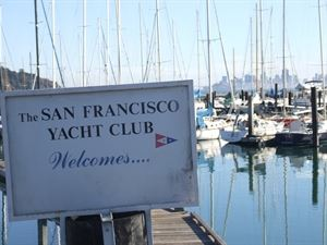 San Francisco Yacht Club