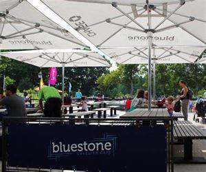 Bluestone At Lakeside