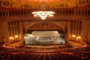 Shrine Auditorium and Expo Hall