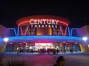 Century 20 Great Mall