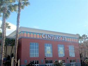 Century 25