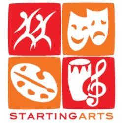 Starting Arts