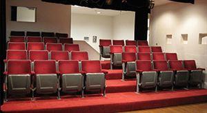 Stephanie Feury Studio Theatre