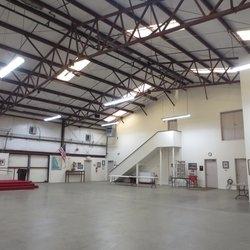 Stits Hangar 16A