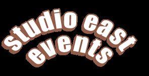 Studio East Events