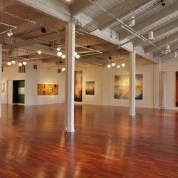 T Gallery Event Space