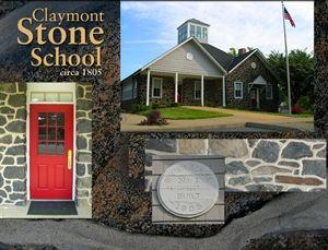 Claymont Stone School