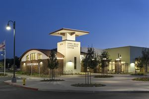 Chino Hills Community Center
