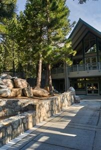 Christian Retreat Centers - Twin Peaks Conference Center