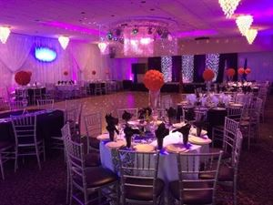 Crystal Palace Banquet Hall & Restaurant