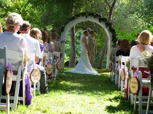 Crystal Rose Weddings in Hemet