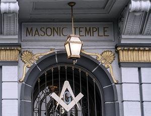 Culver City - Foshay Masonic Lodge No 467