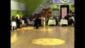 Dance Pavilion